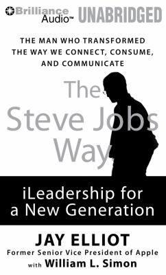 The Steve Jobs Way: iLeadership for a New Generation 9781455855223