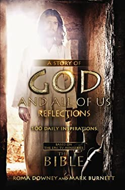 The Story of God and All of Us: Inspirations for Every Day of the Year 9781455525676
