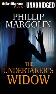 The Undertaker's Widow 9781455809998