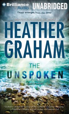 The Unspoken 9781455863242