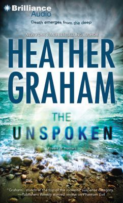 The Unspoken 9781455863303