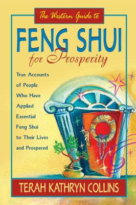 The Western Guide to Feng Shui (Large Print 16pt)