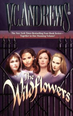 The Wildflowers (Omnibus): Misty--Star--Jade--Cat 9781451657029