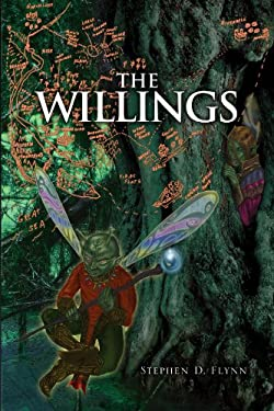 The Willings 9781450019941