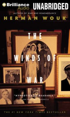 The Winds of War 9781455884520