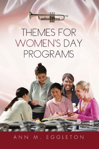 Annual Womens Day Program Samples   just b.CAUSE