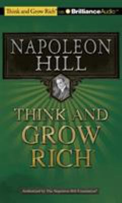 Think and Grow Rich 9781455804863