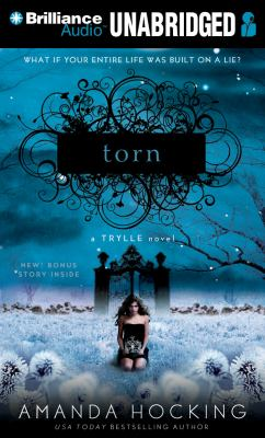 Torn: A Trylle Story 9781455857753