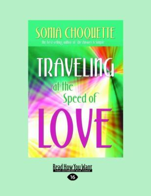 Traveling at the Speed of Love 9781458780140