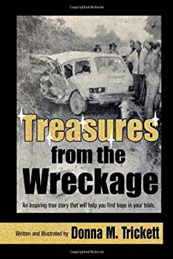 Treasures from the Wreckage 9781450070232