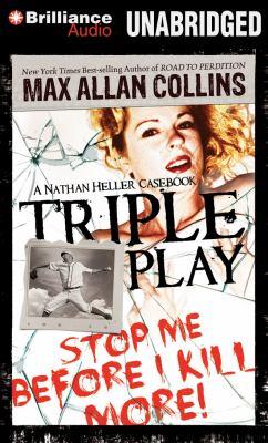 Triple Play 9781455835515