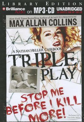 Triple Play 9781455835621