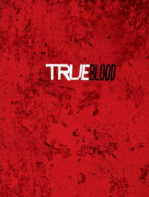True Blood Specialty Journal 9781452111131