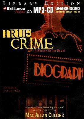 True Crime 9781455822577