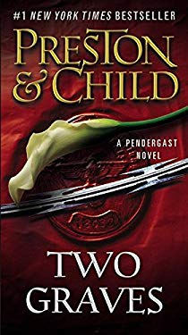 Two Graves (Agent Pendergast Series (12))