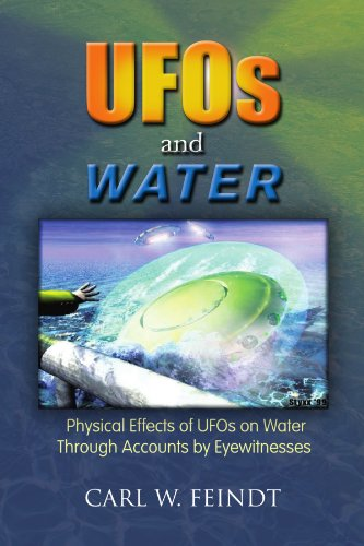 UFOs and Water 9781450095334