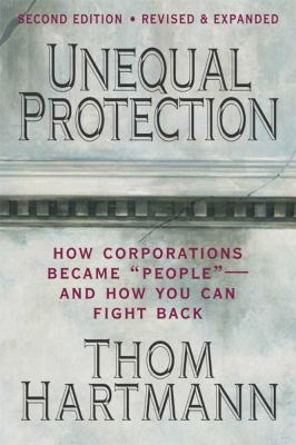 Unequal Protection (Large Print 16pt) 9781459618053