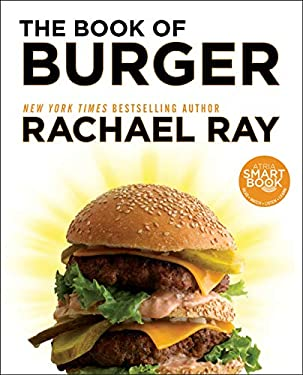 The Book of Burger 9781451659696
