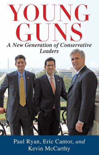 Young Guns: A New Generation of Conservative Leaders 9781451607345