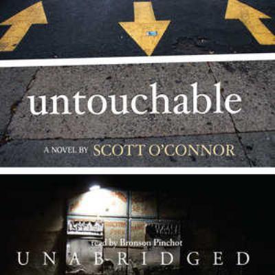 Untouchable 9781455110209