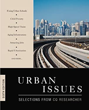 Urban Issues, 6th Edition 9781452226781