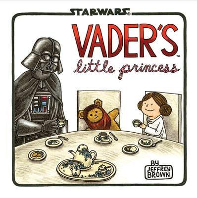 Vader'S Little Princess 9781452118697