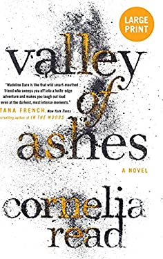 Valley of Ashes 9781455513550