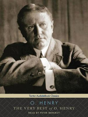 The Very Best of O. Henry 9781452630663