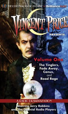 Vincent Price Presents, Volume One 9781455812912