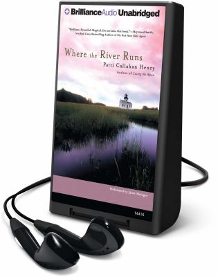 Where the River Runs [With Earbuds] 9781455809516
