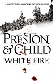 White Fire (Pendergast) 21535057