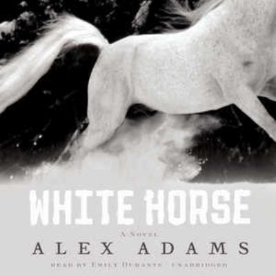 White Horse 9781455165902