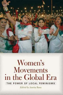 Women's Movements in the Global Era (Large Print 16pt)