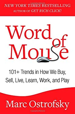 Word of Mouse 9781451668407