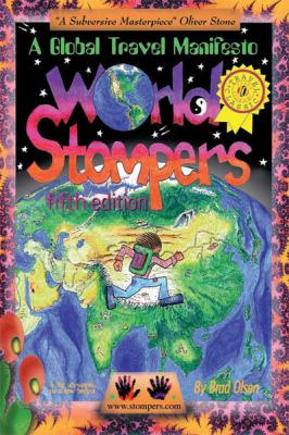 World Stompers: A Global Travel Manifesto (Large Print 16pt) 9781458785039