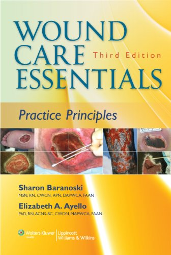 Wound Care Essentials: Practice Principles 9781451113044