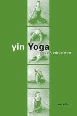 Yin Yoga (Large Print 16pt) 9781458781833