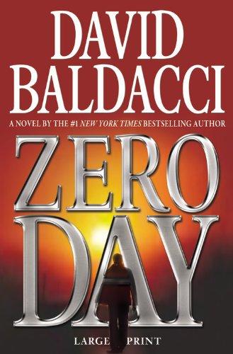 Zero Day 9781455504145