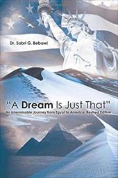 """""""A Dream Is Just That"""" 14151503"""