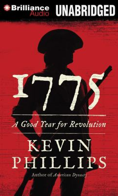 1775: A Good Year for Revolution 9781469203140