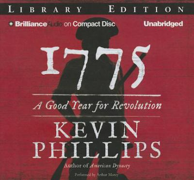 1775: A Good Year for Revolution 9781469203164