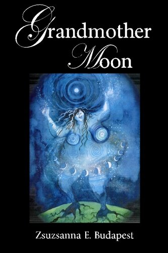 Grandmother Moon 9781460911402