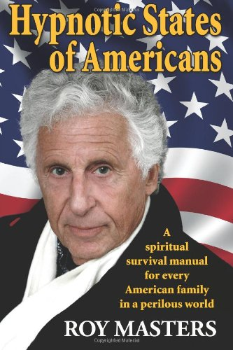 Hypnotic States of Americans 9781460939024