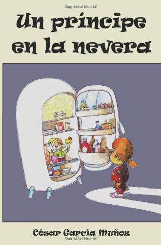Un PR Ncipe En La Nevera 9781460940211