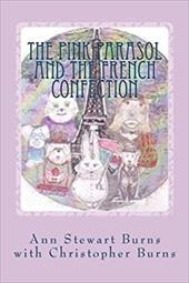 The Pink Parasol and the French Confection 15556215