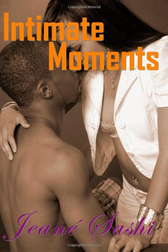 Intimate Moments 9781461021292