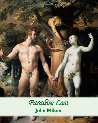 Paradise Lost 9781461120407