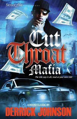 Cut Throat Mafia 9781461172871