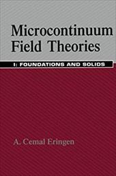 Microcontinuum Field Theories 20449171