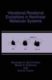 Vibrational-Rotational Excitations in Nonlinear Molecular Systems 20450426